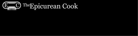 The Epicurean Cook Logo