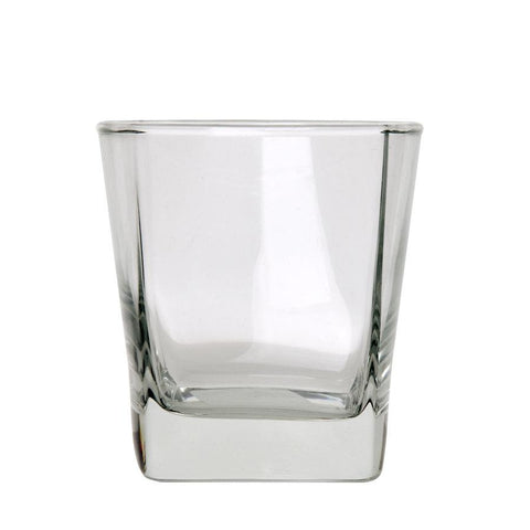 Wall Street Rock Glasses (Set of 2) - The Epicurean Cook®