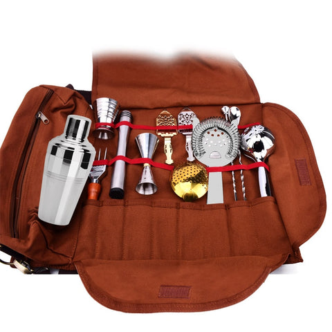The Handy Bartender Tool Kit - The Epicurean Cook®