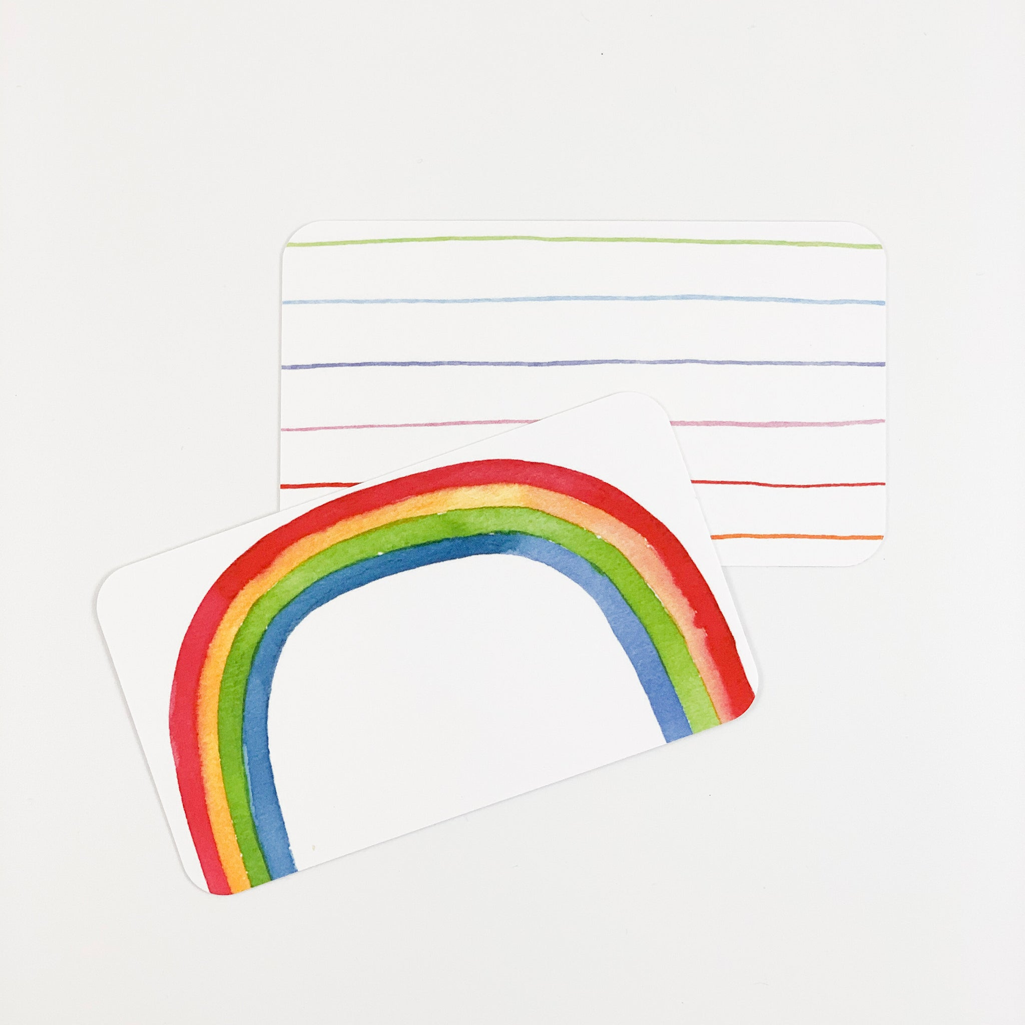 Little Note Rainbow (85notes)