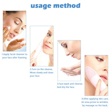 Face Spa Cleansing Brush