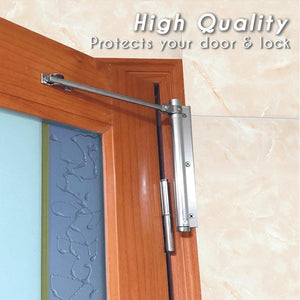 Automatic Door Closer