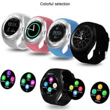 PTW A5 SMARTWATCH(Bluetooth/Waterproof) | Connect to IOS &Android