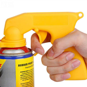 Aerosol Spray Adapter