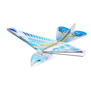 Flying RC Bird