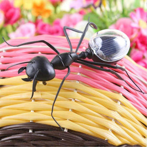 Ant Insect Solar Toy