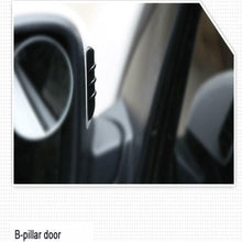 Car Wind Soundproof
