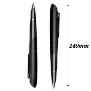 Hidden Sound Recorder Pen