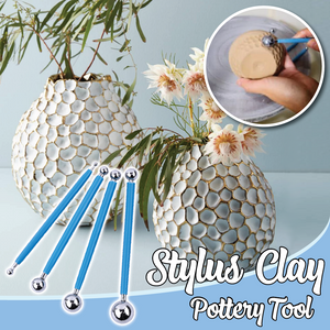 Stylus Clay Pottery Tool