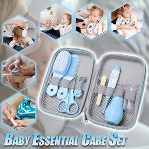 Baby Essential Care Set