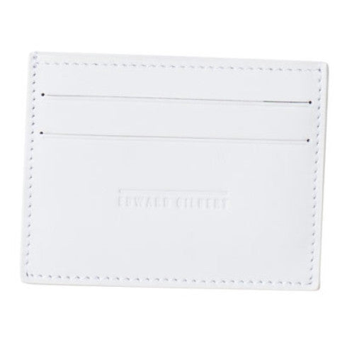 Card Holder White