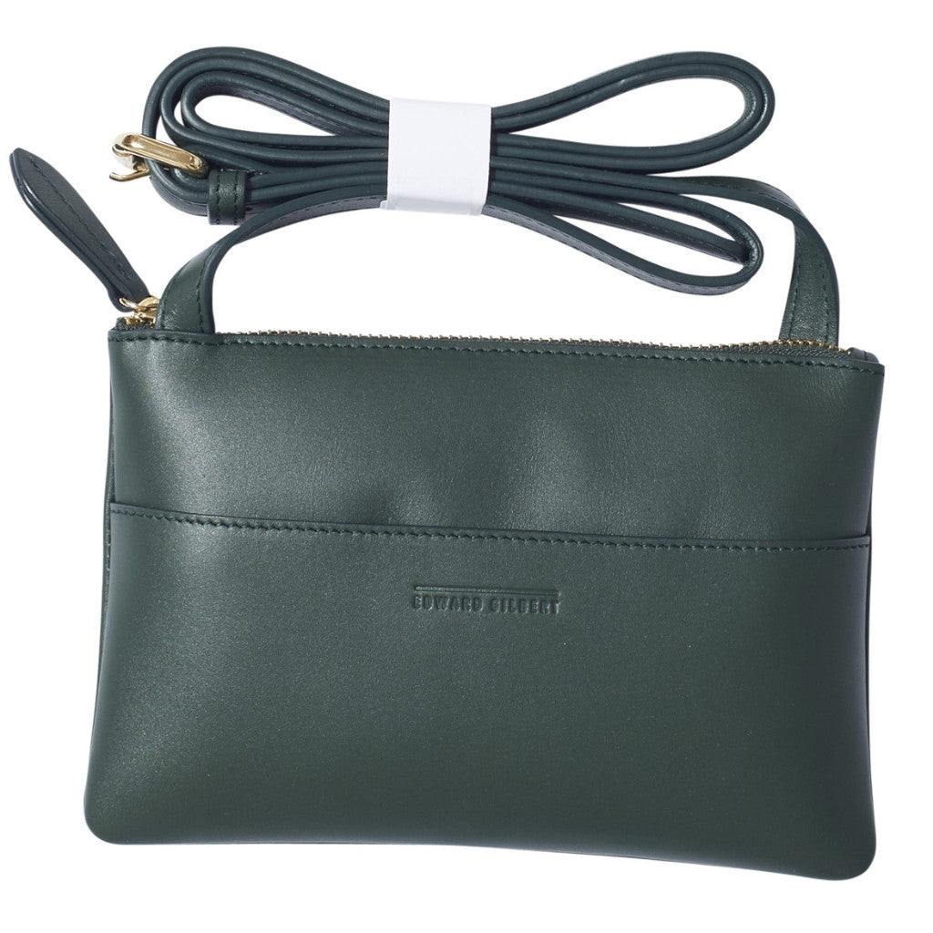 Zip Bag Green