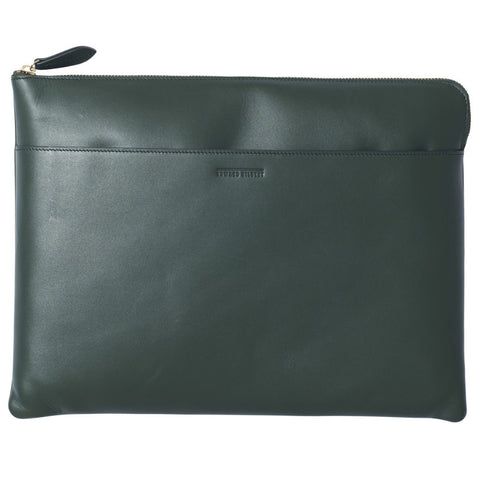Document Holder Green