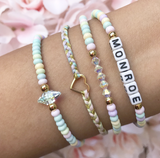 P.S. I Love You Unicorn SINGLE bracelet