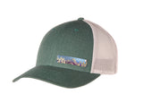 Dream Mountains Hat