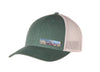 Mountain Stream Hat