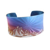 Mountain Sunrise Cuff