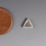Natural Diamond Crystal - Trigon