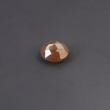 Peach Diamond - .65ct.