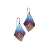 Mountain Sunrise Earrings