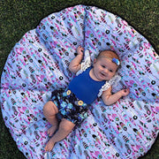 Padded Play Mats