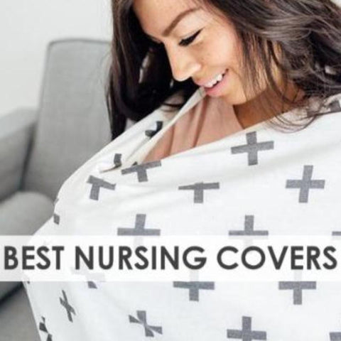 ZBC 4 in 1 Multi functional Breast Feeding Cover