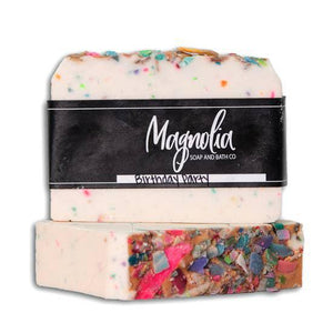 Magnolia Soap Bars