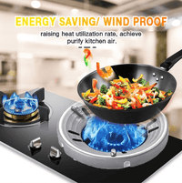 Ultimate Gas Stove Shield
