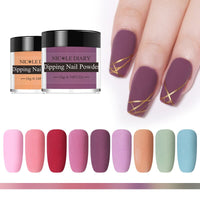 Gel Nail Dip Powder