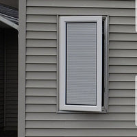 1-Way Vision Horizontal Blind Stickers