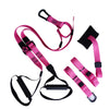 Total Resistance bands- Ultimate At-home Trainer