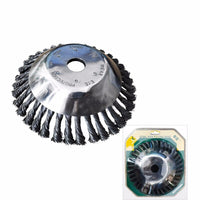 Steel Wire Trimmer Head