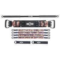 Ultimate Adjustable Resistance Band Kit