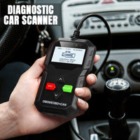 The Ultimate Car Scanner