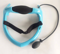 Inflatable Cervical Traction Neck Collar