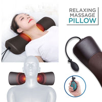 Cervical Traction Massage Pillow