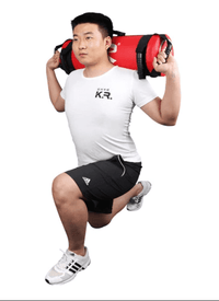 Power Sand Bag