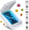 Multi-functional UV Phone Sterilizer