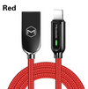 Intelligent Auto-Off Charging Cable (apple)