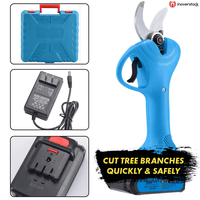 Treed™  Electric Branch Scissors