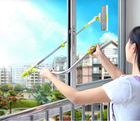 Double Sided Window Cleaning Rod