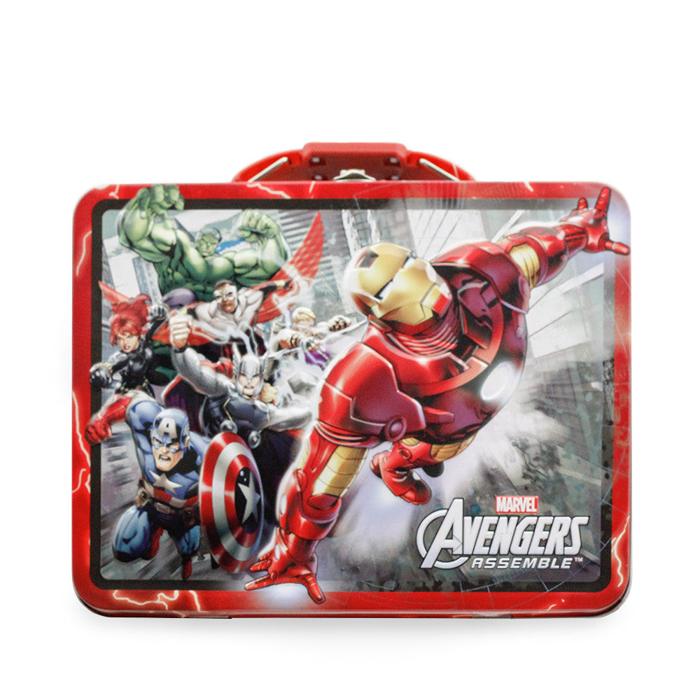 Avengers Tin Lunchbox