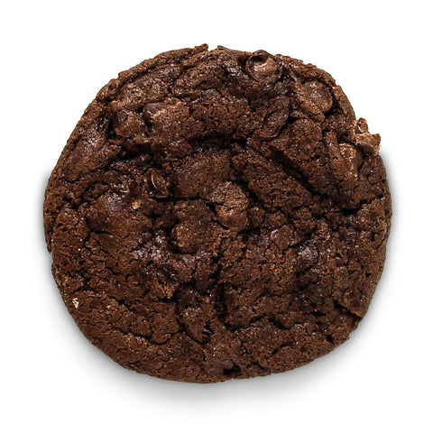 ON SALE! Fudge Chocolate Chip Cookies
