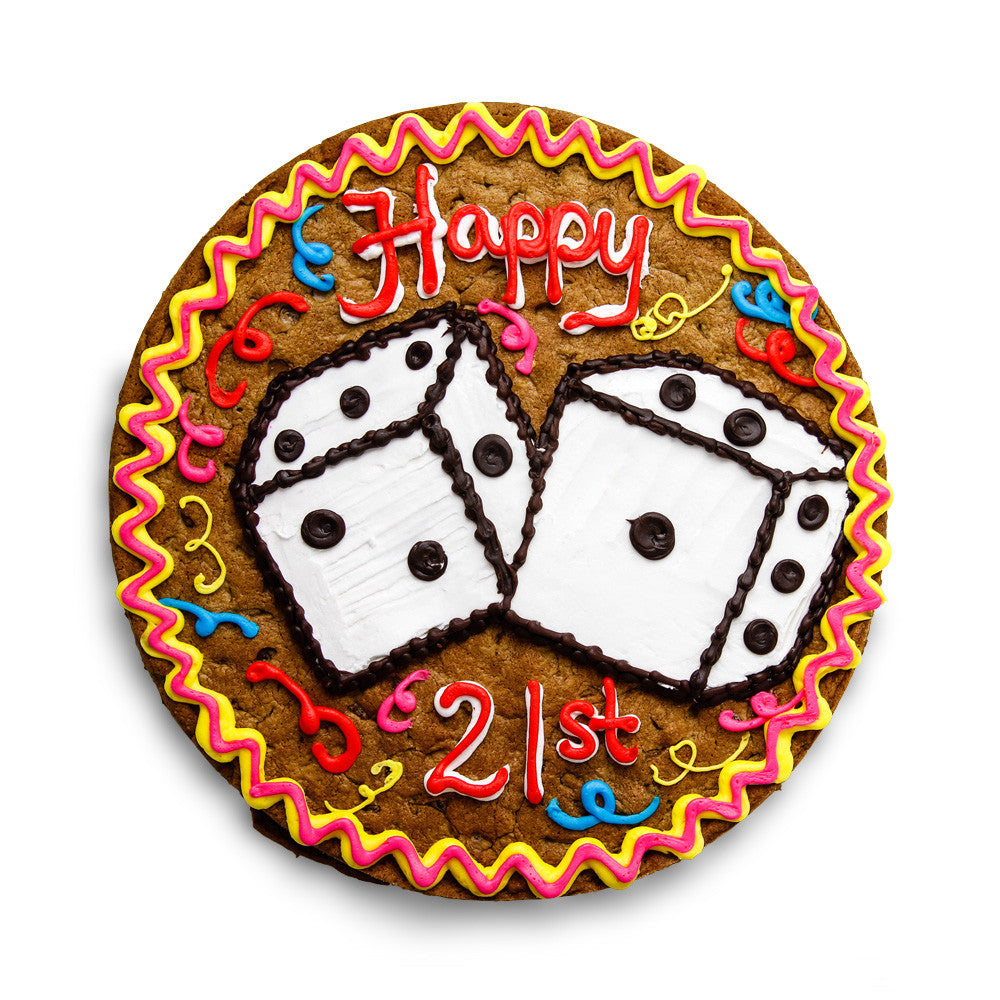 Cookie Cakes Cookie Gifts and Cookies Online The Great Cookie
