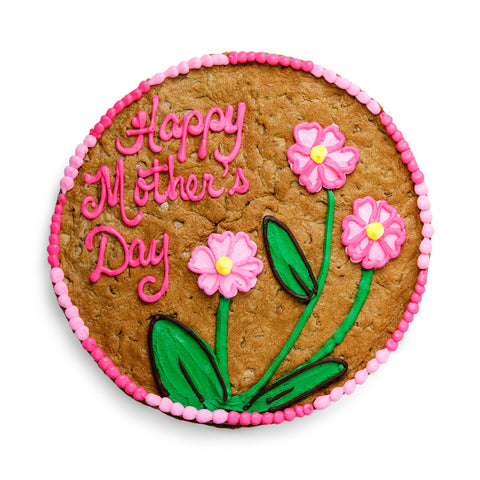 Mother's Day Custom Cookie Cake