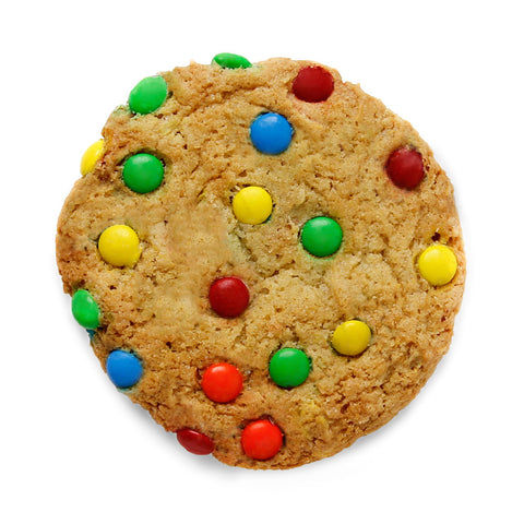 M&M® Sugar Cookies