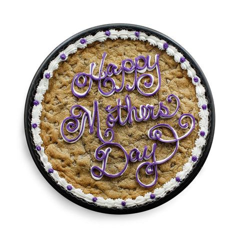 Mother's Day Cookie Cake