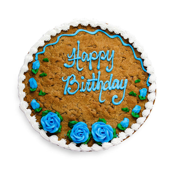 It's Your Birthday Cookie Cake
