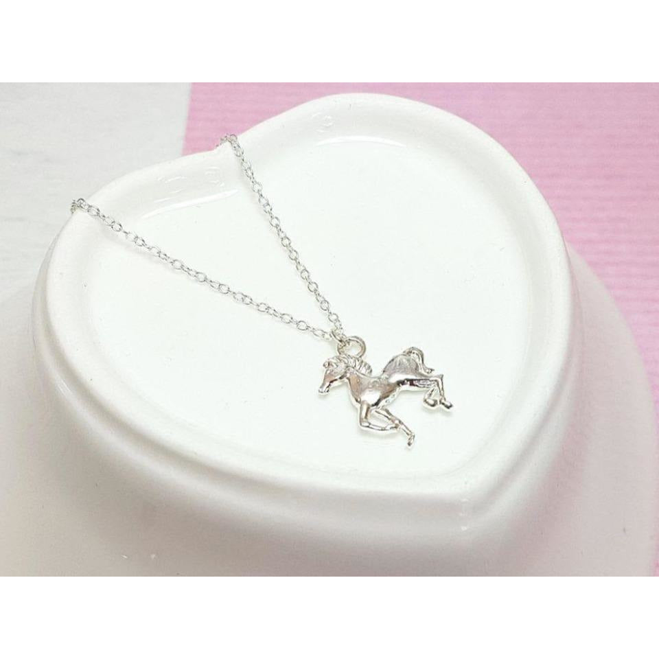 Horse Necklace - Sophie-May Designs