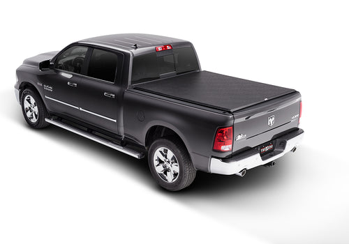 Edge Tonneau Cover - 2002-2008 Dodge Ram 1500/2003-2009 2500/3500 8' Bed
